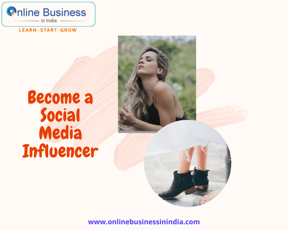 Want to become a social media #influencer? Click on the link given below: #influencermarketing #becomeaninfluencer #influencers #influencerstyle #influencerswanted #becomeaninfluencerandgetpaid #socialmediainfluencer #socialmediainfluencermarketing #socialmediainfluencerindia #socialmediainfluencermarketing