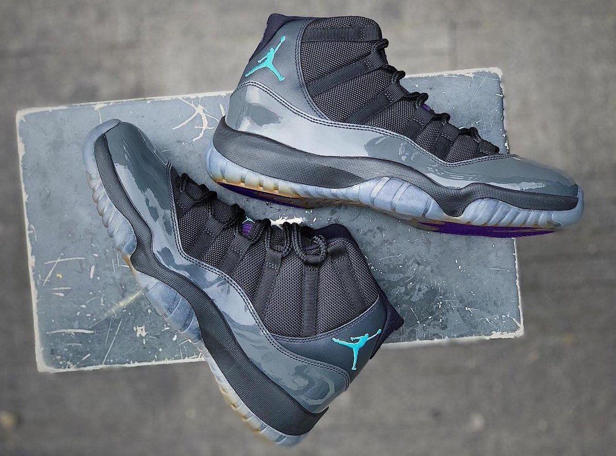 Nike air jordan 11, Air jordans