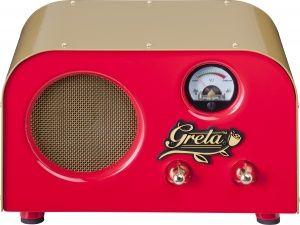 Fender Pawn Shop Greta