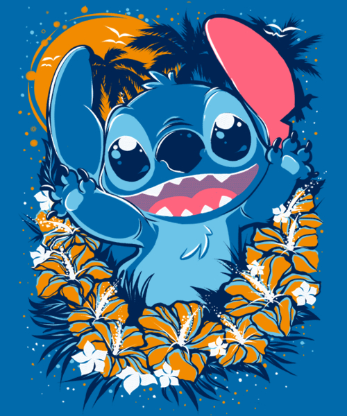 Stay weird, summer is coming! from Qwertee | Day of the Shirt