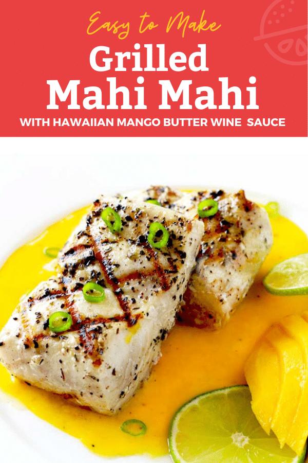Mahi recipes food and wine Pin On Lemon Blossoms Food Blog