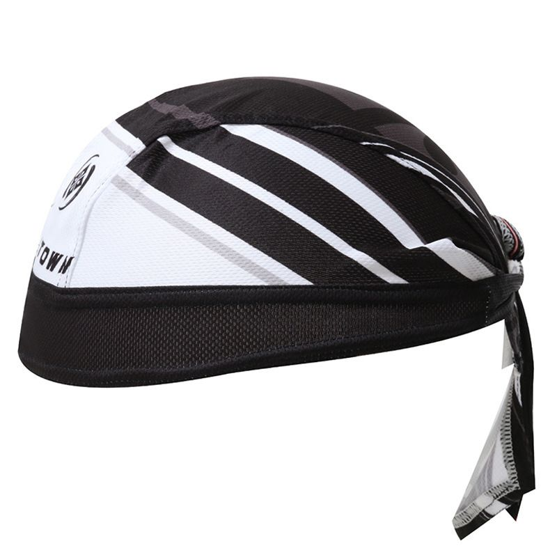 Cycling hats white bike wear cap breathable bicycle caps for men and women MTB o
