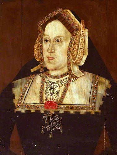 Catherine of Aragon, Queen of England