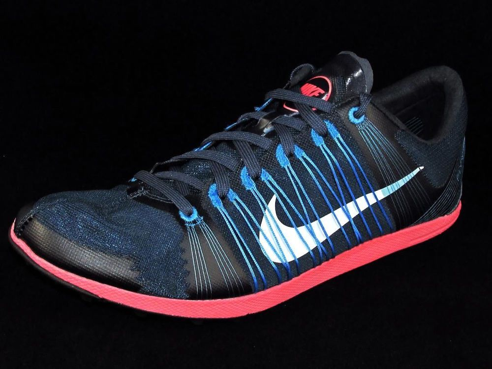 cross country spikes size 9