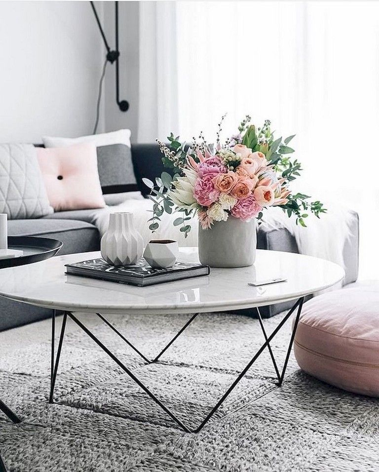 95 Best And Stylish Scandinavian Living Room Designs Ideas Table Decor Living Room Scandinavian Design Living Room Stylish Living Room