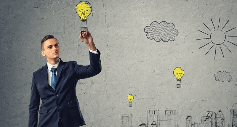 Idea Design Studio Encourages Inventors To Follow Their Dreams