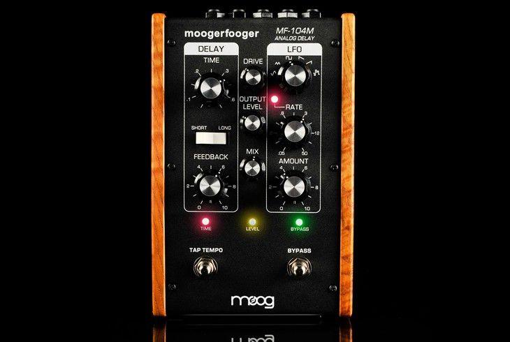 Pin by Lawrence Horton on Modular   Moog, Music technology ...