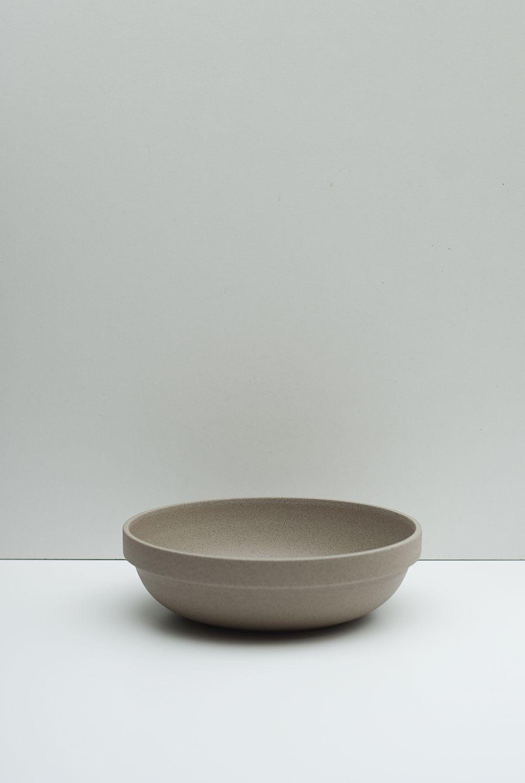 8d021a9c778 Hasami Porcelain Round Soup Bowl  185 x 55 mm  - 1