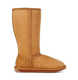 Emu Australia Stinger Hi, Boots femme -