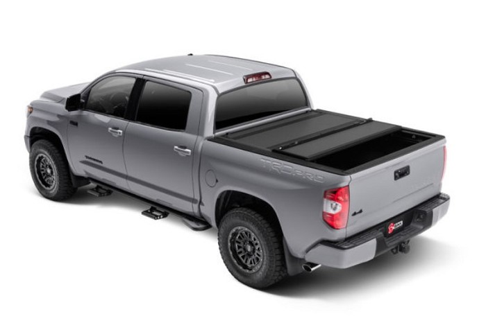 Pin on 20142020 Toyota Tundra 5.5ft Bed Tonneau Covers