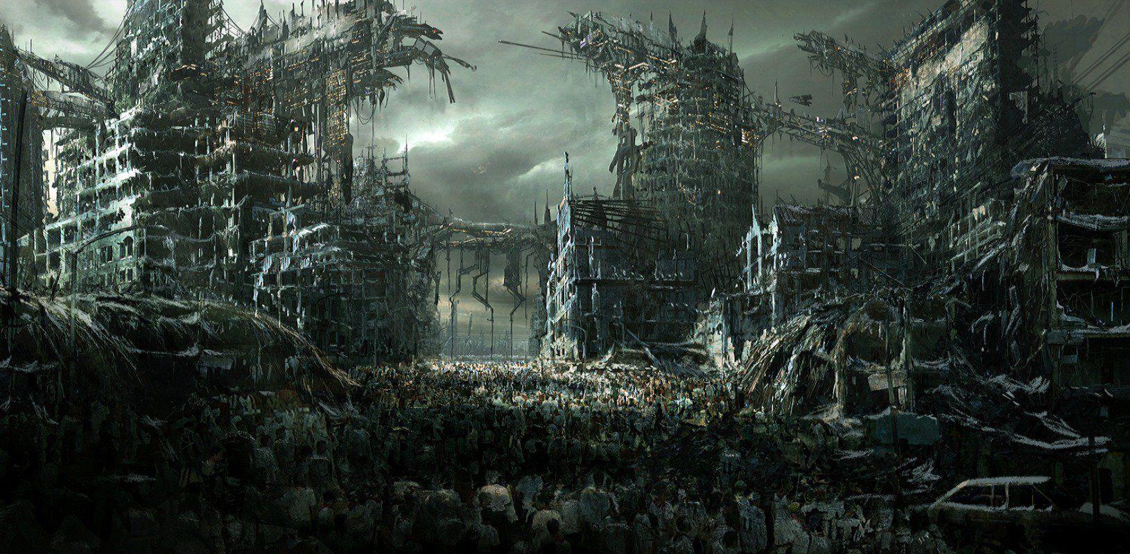Resultado De Imagen Para Wallpapers Apocalipsis Zombie Apocalipsis De Zombi Fin Del Mundo Apocalipsis Fin Del Mundo
