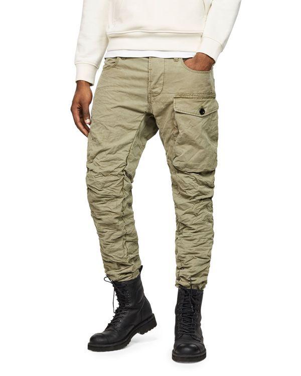 G-Star Raw Mens Rovic Slim Pant