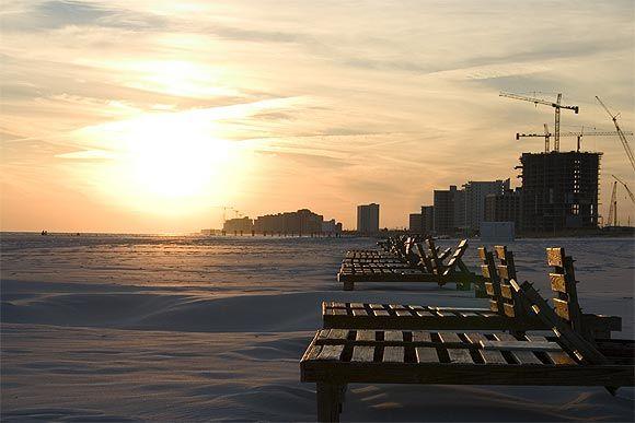 Zip Line In Orange Beach Al The Best Beaches World
