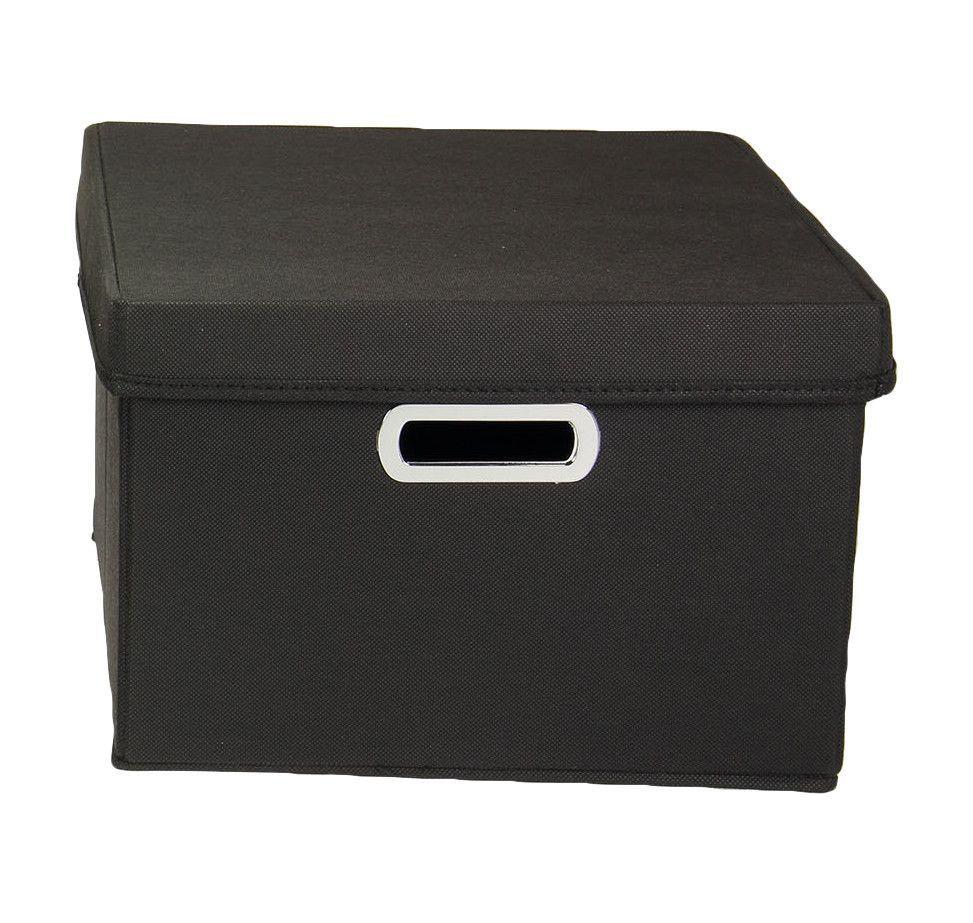 Wayfair basics wayfair basics 7 piece comforter set amp reviews - Wayfair Basics Storage Box With Lid