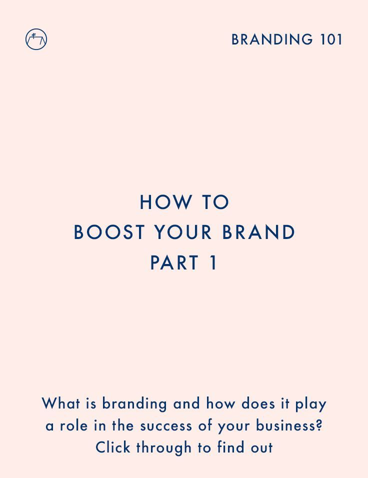 What makes a powerful brand? Is it good visuals, is it your marketing, is it your website, is it your followers? (hint, it's all of those factors combined) In today's post I'm talking all about how you can improve your business through branding. Click through to read!