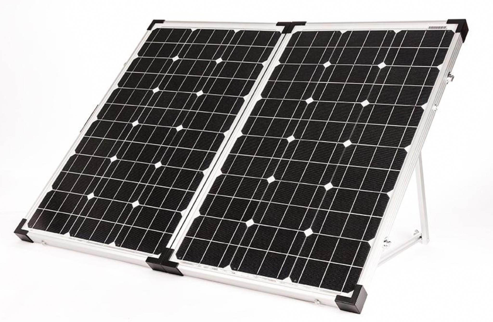 Portable Solar Kit 160 Watt Solar Panel Kits Solar Panel Installation Best Solar Panels