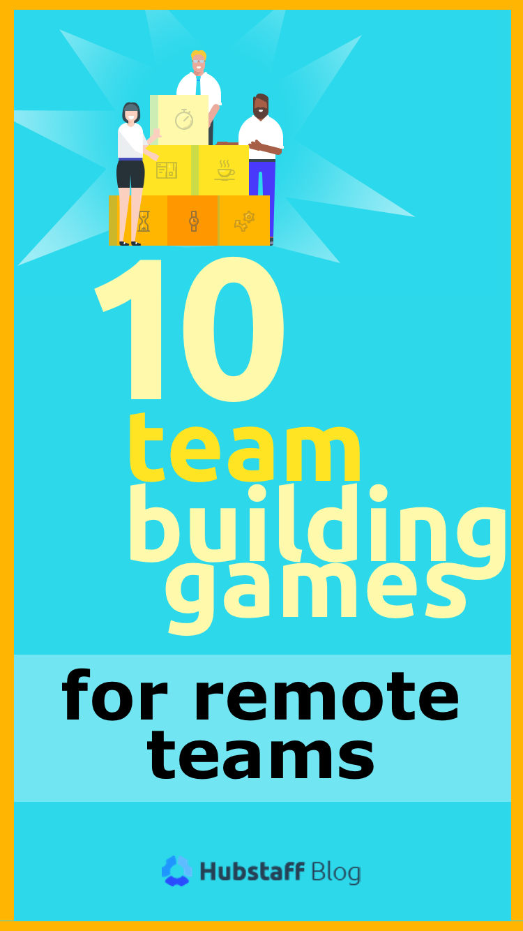10 Unique Team Building Games Guaranteed to Motivate ...