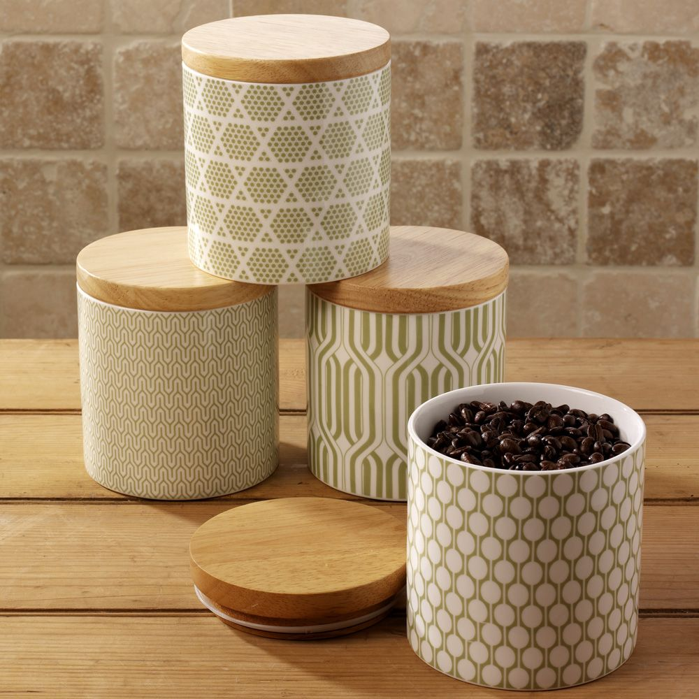 Retro Kitchen Storage Jars Storage Canisters Storage Jars Canister Sets From Procook In