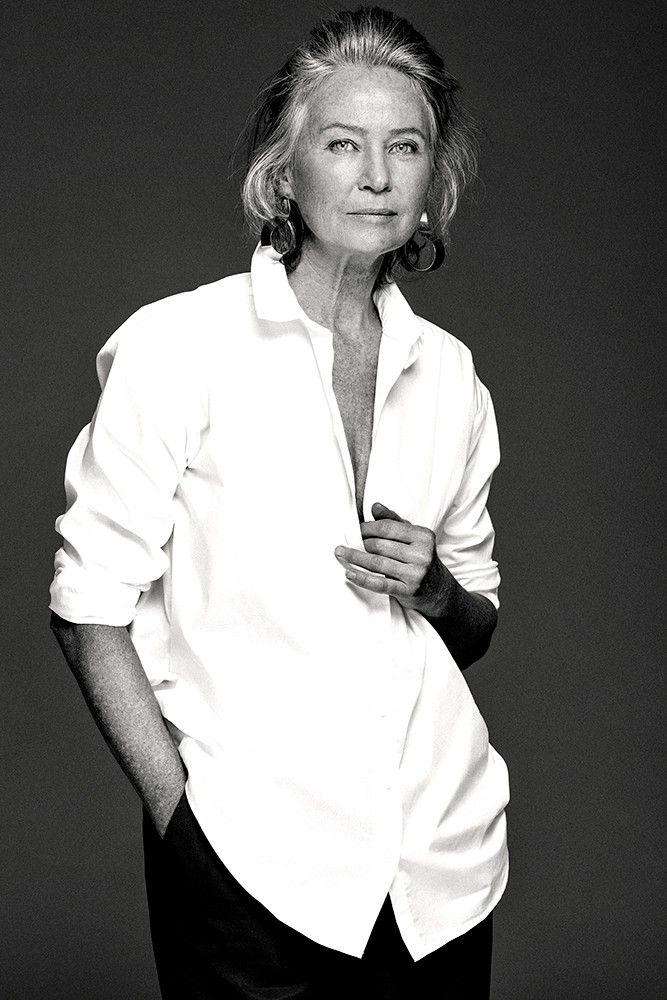 The Female Tendency And The 40 S Look: Agence De Top Modèles De Plus De 40 Ans