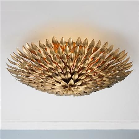 Gold ceiling lights welcoming spaces flush mount lighting and semi gold ceiling lights welcoming spaces flush mount lighting and semi flush ceiling light fixtures bright hallways living rooms and bedrooms aloadofball Gallery
