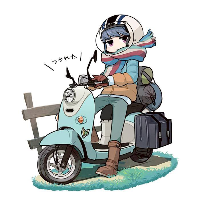 Pin by Stupied Thinkers on Art Anime motorcycle, Friends