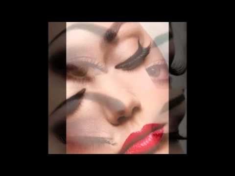 مكياج عيون جريء مكياج عيون غريب 2016 Halloween Face Makeup Makeup Face Makeup