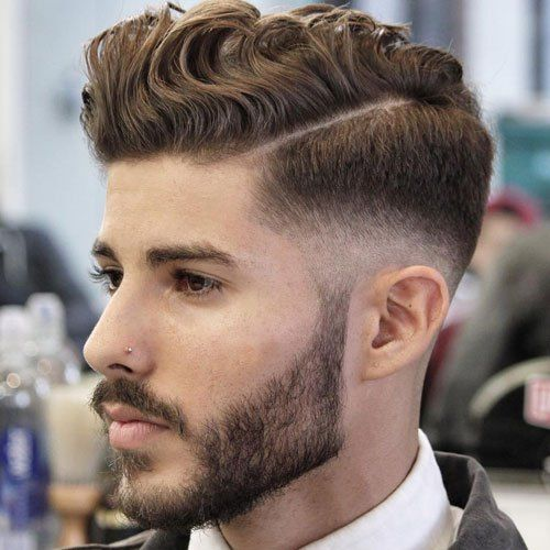 Yes guys, this week I'm back with new mens hairstyles  In fact