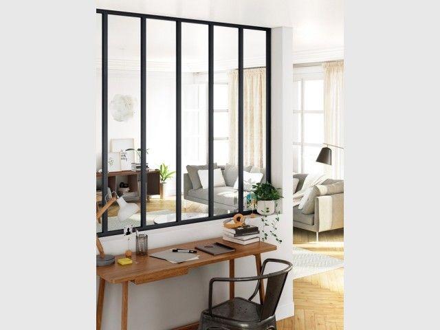 s parer avec une verri re 12 r alisations qui ont tout. Black Bedroom Furniture Sets. Home Design Ideas