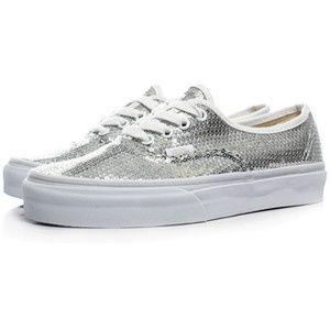 Sequin Vans Shoes | Shoes, Sparkly vans