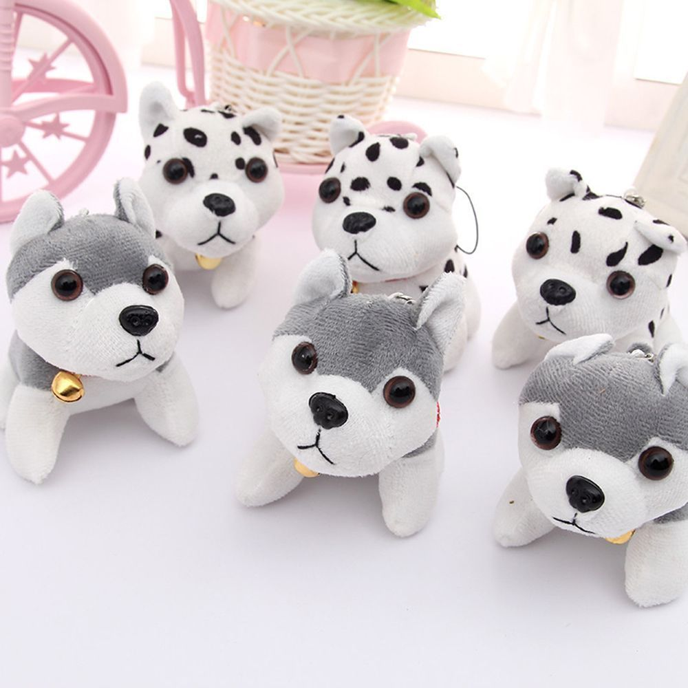 1 79 Aud Keel Toys Storm The Husky Plush Dog Soft Toy Puppy
