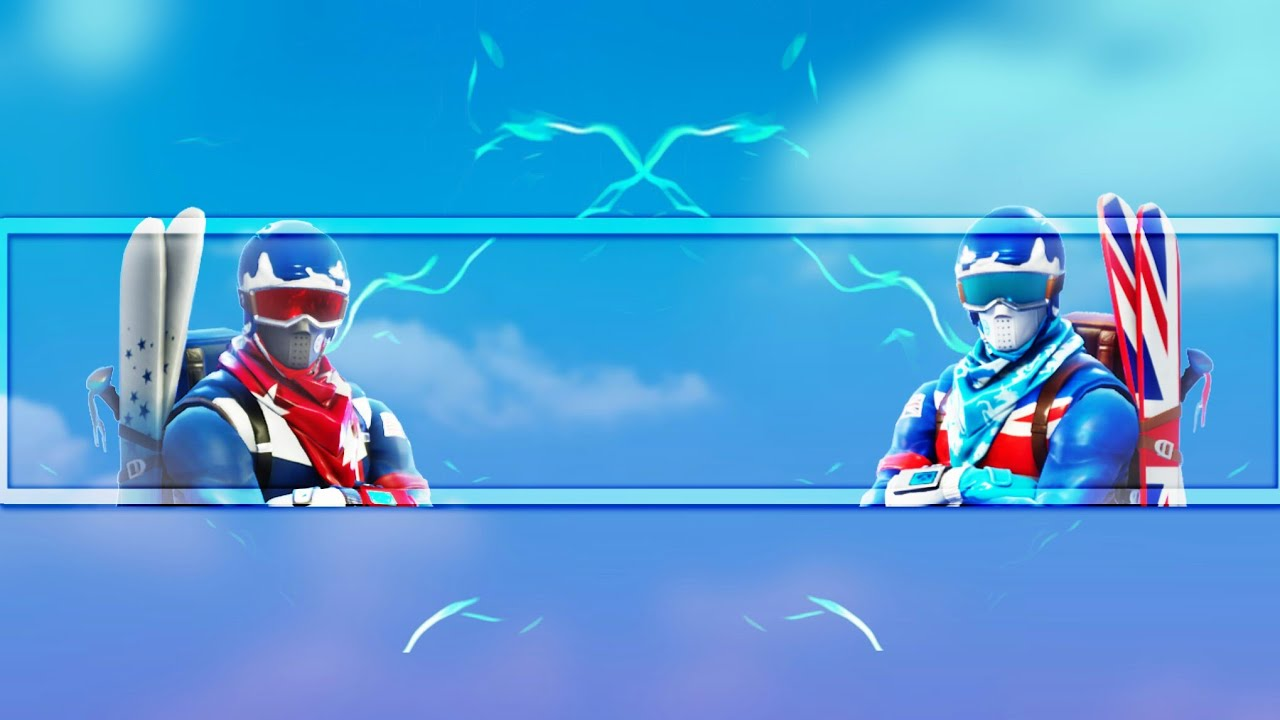 Youtube Banner Template No Text Fortnite חיפוש ב Google In