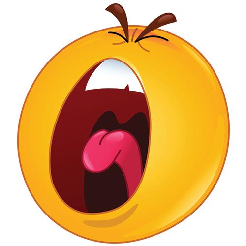 Screaming Smiley Funny Emoticons Funny Emoji Faces Emoji Images