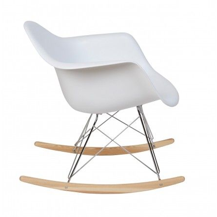 pk20 rocking chair. eames rar rocking chair pk20