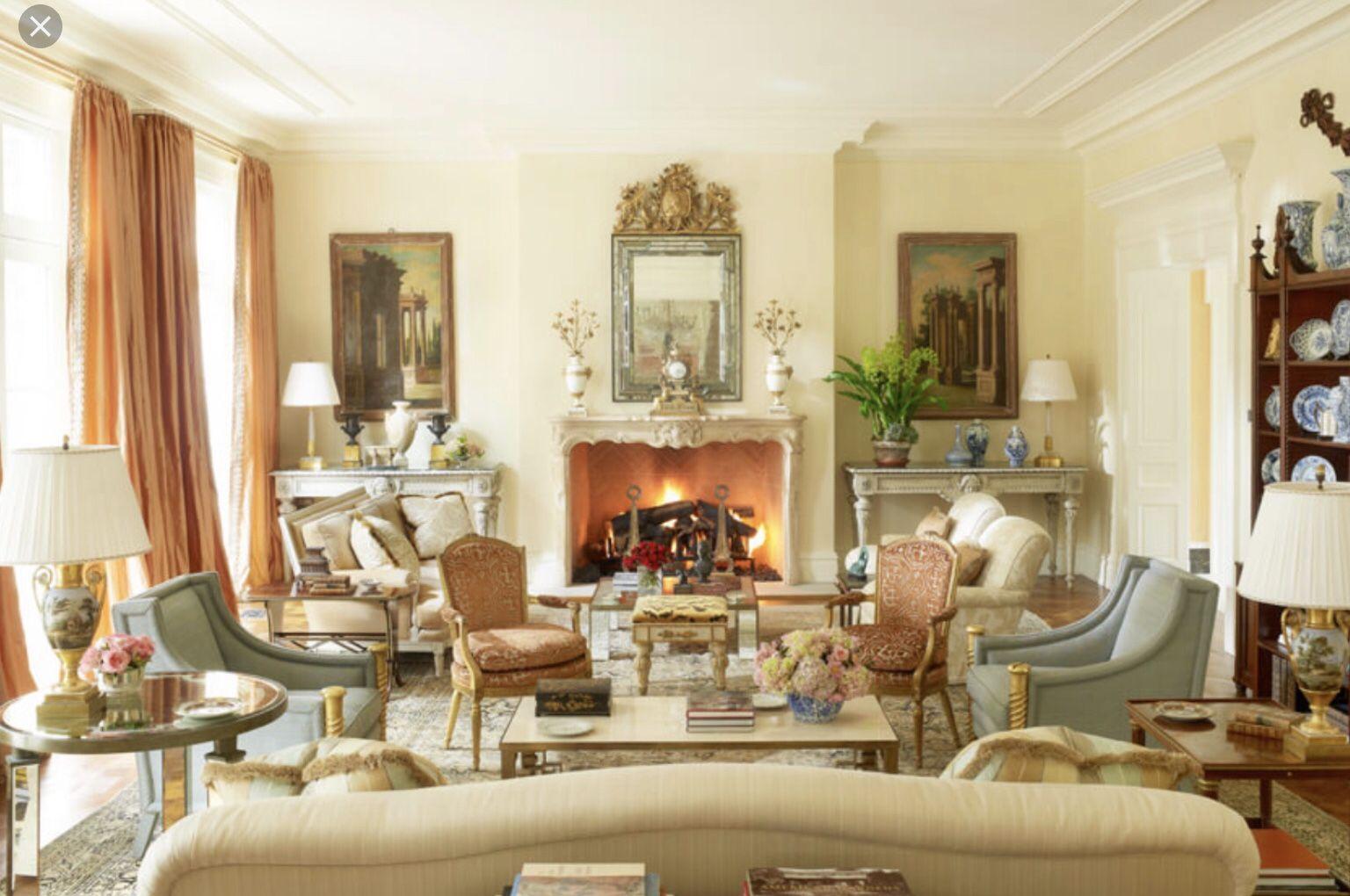 47+ Formal living room ideas traditional information