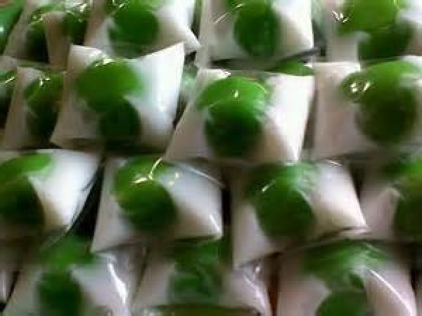 Aneka Resep Kue Basah Tradisional Yang Paling Lezat Dan Terpopuler Resep Kue Resep Kue