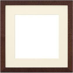 Photo of Picture frame 4405/04 (dark brown, 20 x 50 cm, wood)