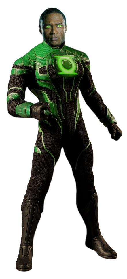 John Diggle Green Lantern Transparent By Camo Flauge On Deviantart Green Lantern Cosplay Green Lantern Marvel Heroes