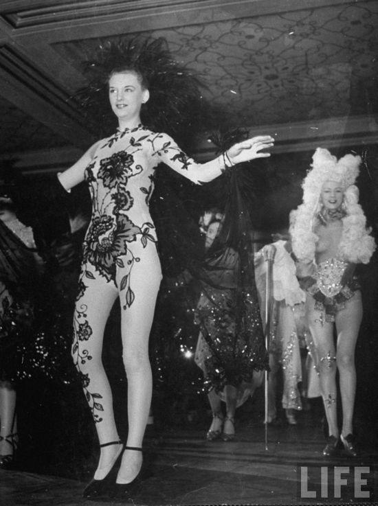 Bd B Cd Bef B Da D on Swing Dance 1920s