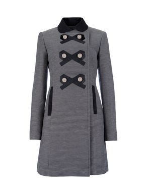 Coat by Ted Baker from houseoffraser.co.uk
