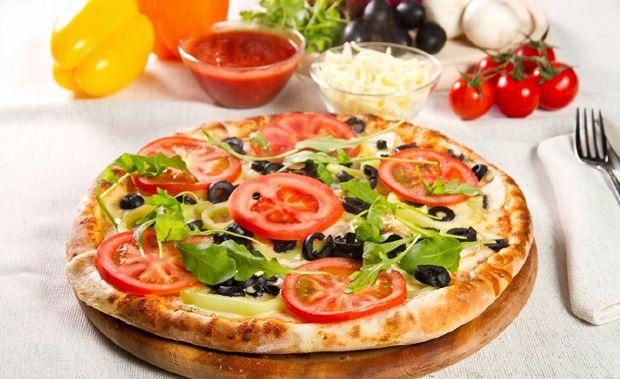ValorNutricional de la #Pizza encuentra esto más en #resulta2LOCALES ...