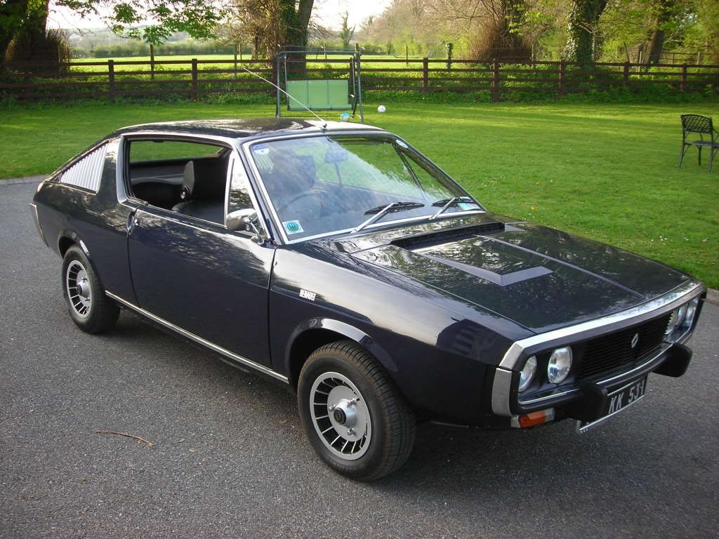 1976 renault 17 gordini new cogs casters could be made of cast polyamide which i can pr http. Black Bedroom Furniture Sets. Home Design Ideas