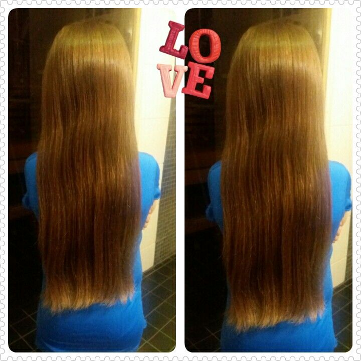 8veen pitkät hiukset