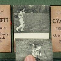 """C.v. Grimmett """"Flicker"""" Books by GRIMMETT, C.V. - Jonkers Rare Books"""