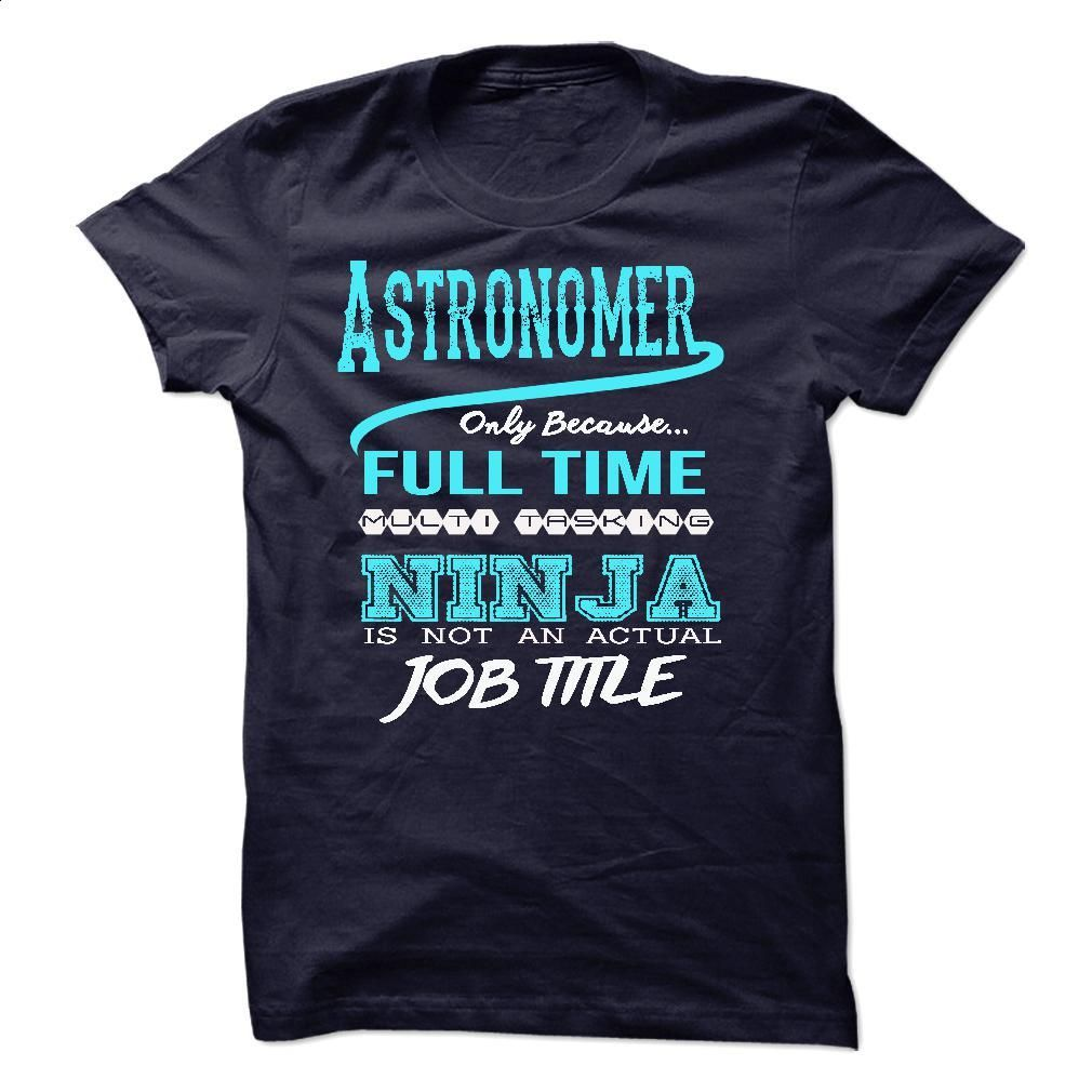 Ninja Astronomer T-Shirt T Shirt, Hoodie, Sweatshirts - cheap t shirts #Tshirt #T-Shirts