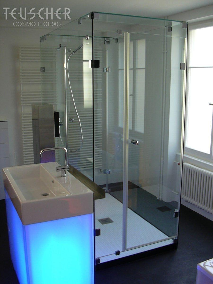Cp902 Freistehende Duschkabine Duschkabine Glasduschen Und