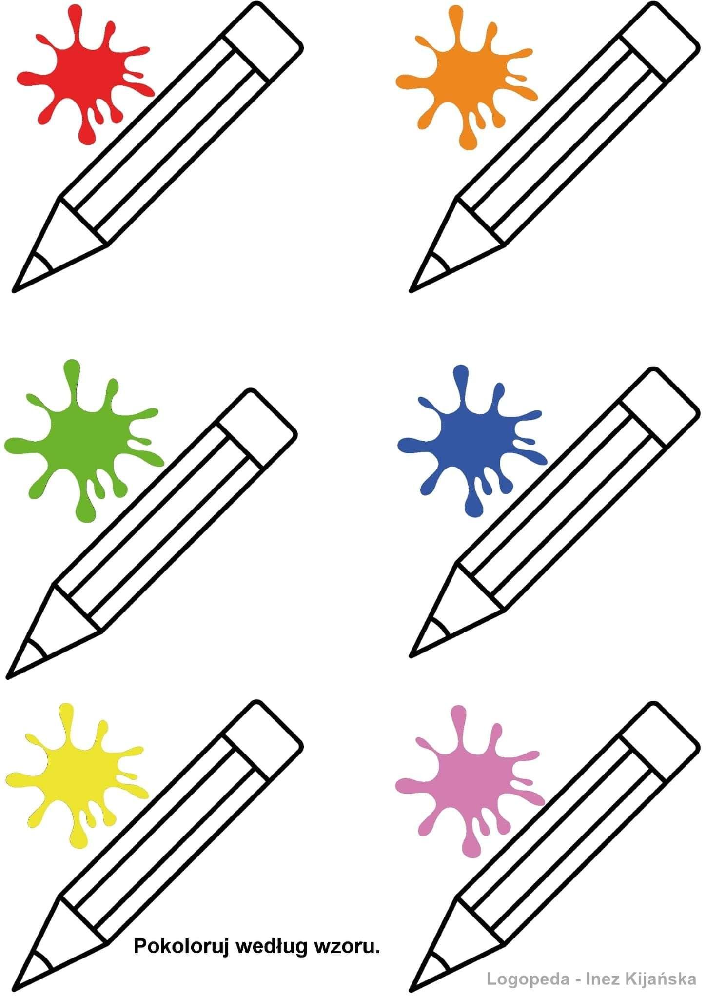 Pin By Ilona Kucharczyk On Przedszkole In 2020 Book Activities School Organization Childhood Education