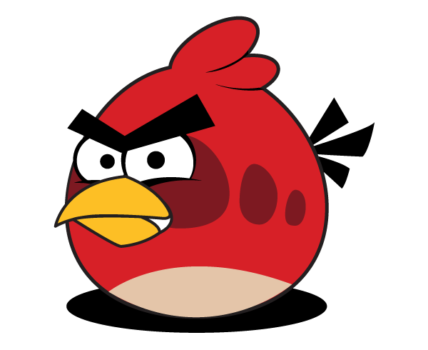 The Angry Birds Movie Red Png Transparent Image Angry Bird Pictures Angry Birds Movie Red Angry Birds Movie