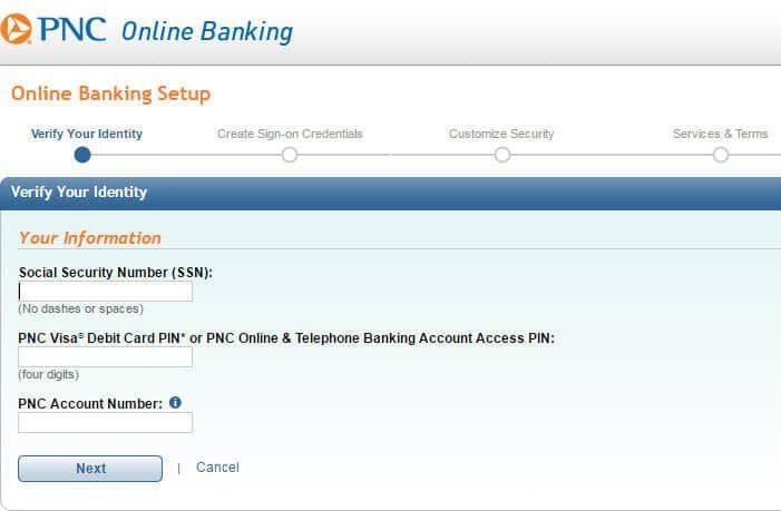 PNC Login Online Net & Mobile Banking