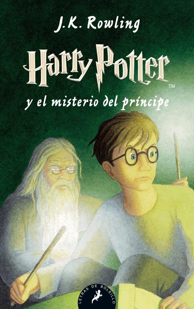Harry Potter Y El Misterio Del Príncipe Jueves De Libros Life And Travel Adventures Libros De Harry Potter Películas De Harry Potter Libros Gratis