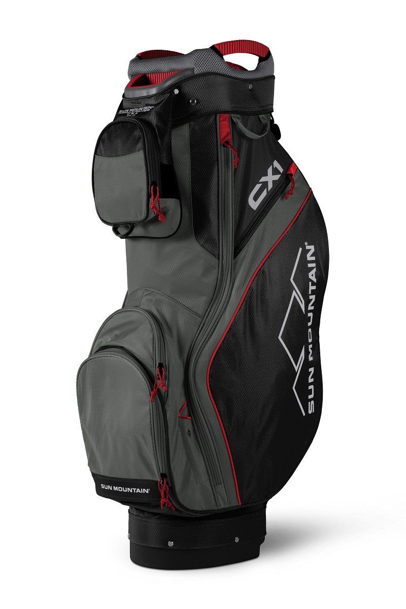 Sun Mountain Golf Cx1 Cart Bag Products Bags For